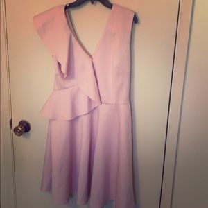 Brand new Ted Baker London pink dress